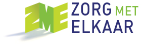 Zorg Met Elkaar Logo